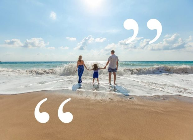 Cytaty o rodzinie, najpiękniejsze aforyzmy o rodzinie