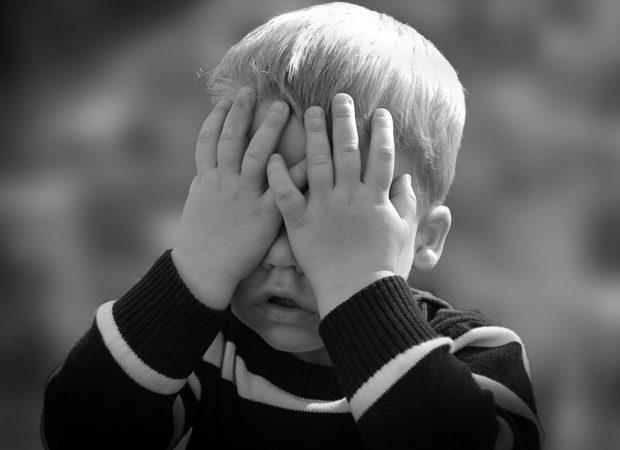 dziwne zachowanie dziecka a integracja sensoryczna