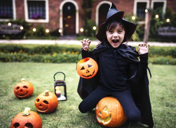 Halloween dla dzieci w Polsce, po co dzieciom Halloween kiedy halloween