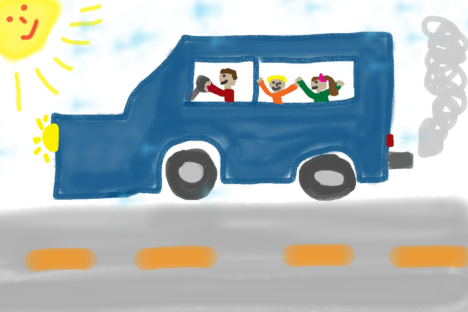 nasz superpojazd