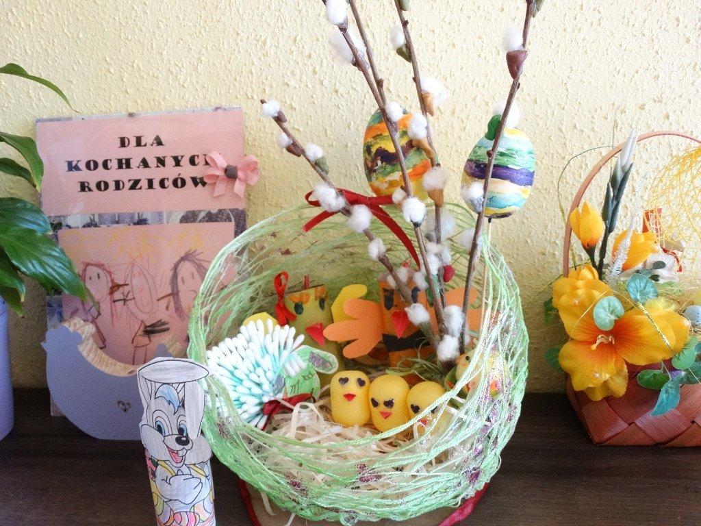 Pisanka Wielkanocna