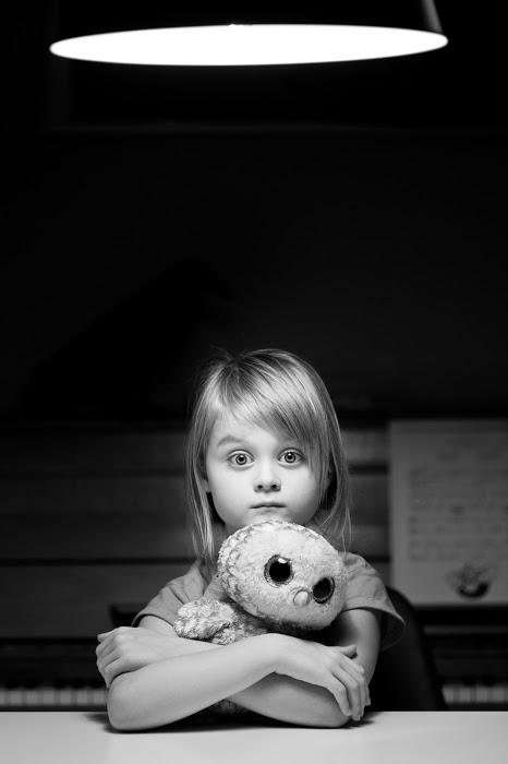 Alicja sowi słodziak
