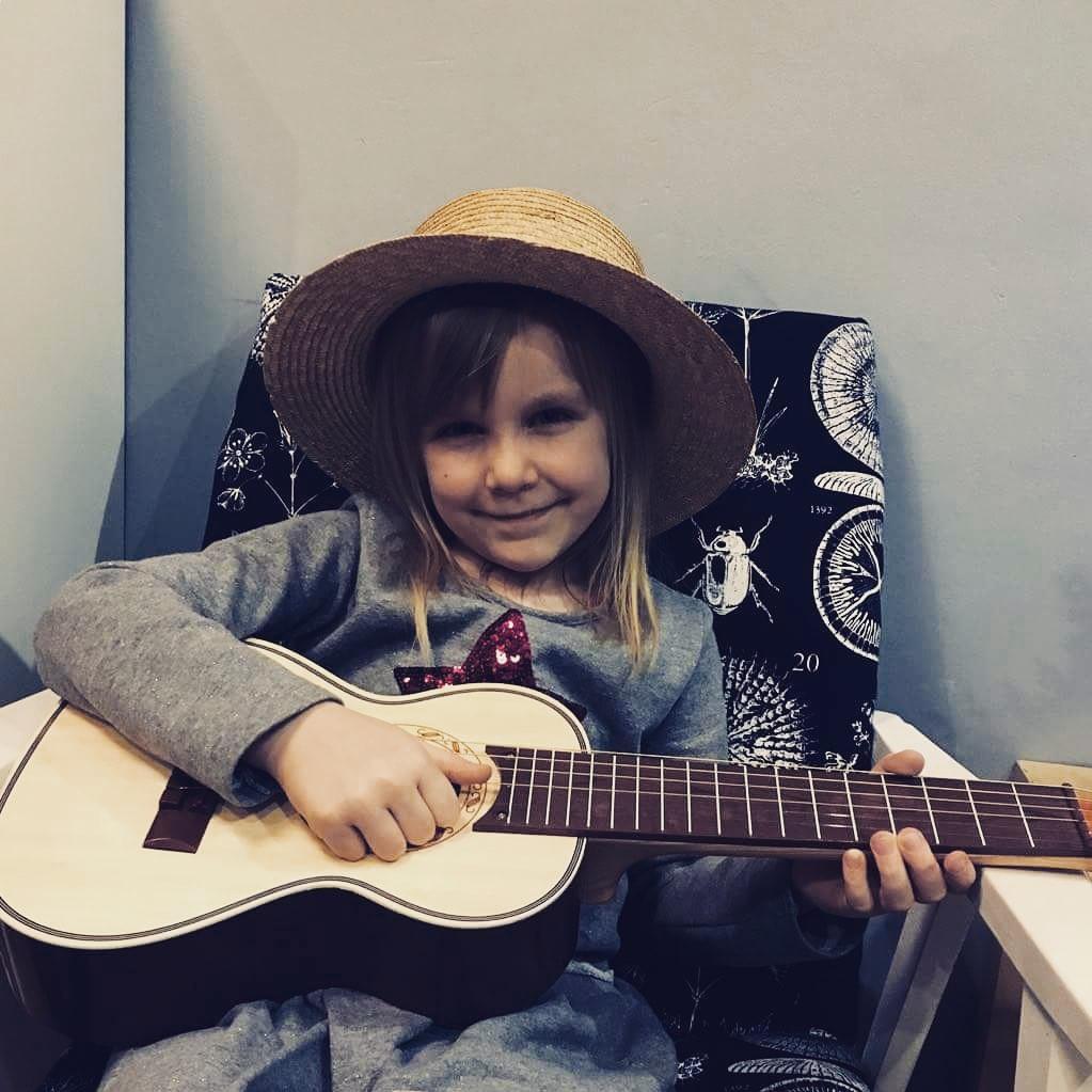 Mały muzykant