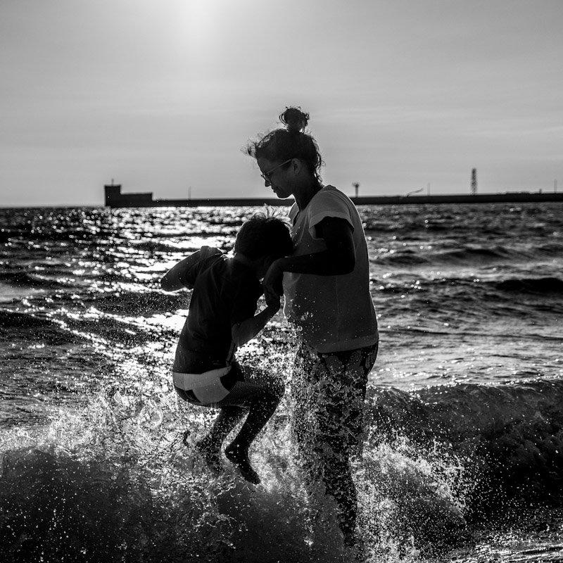 FamiVlog nad Bałtykiem