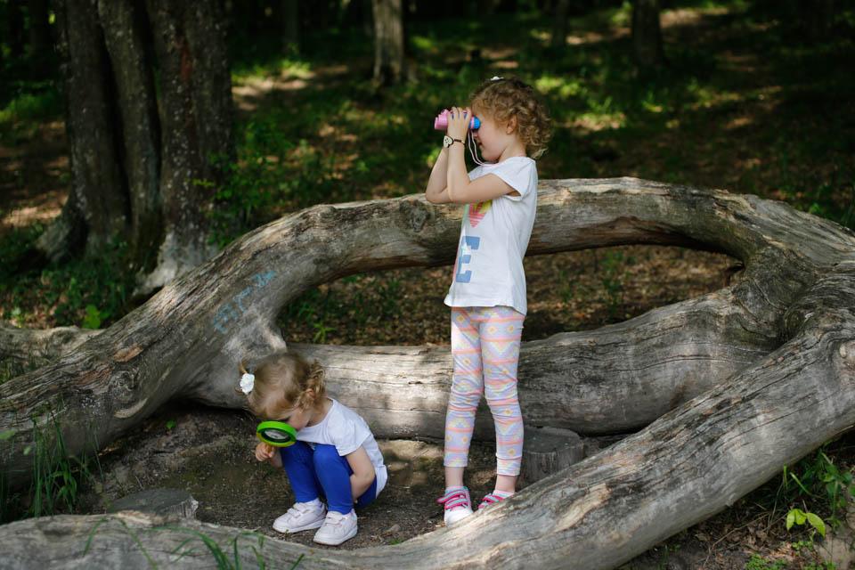 Badacze przyrody
