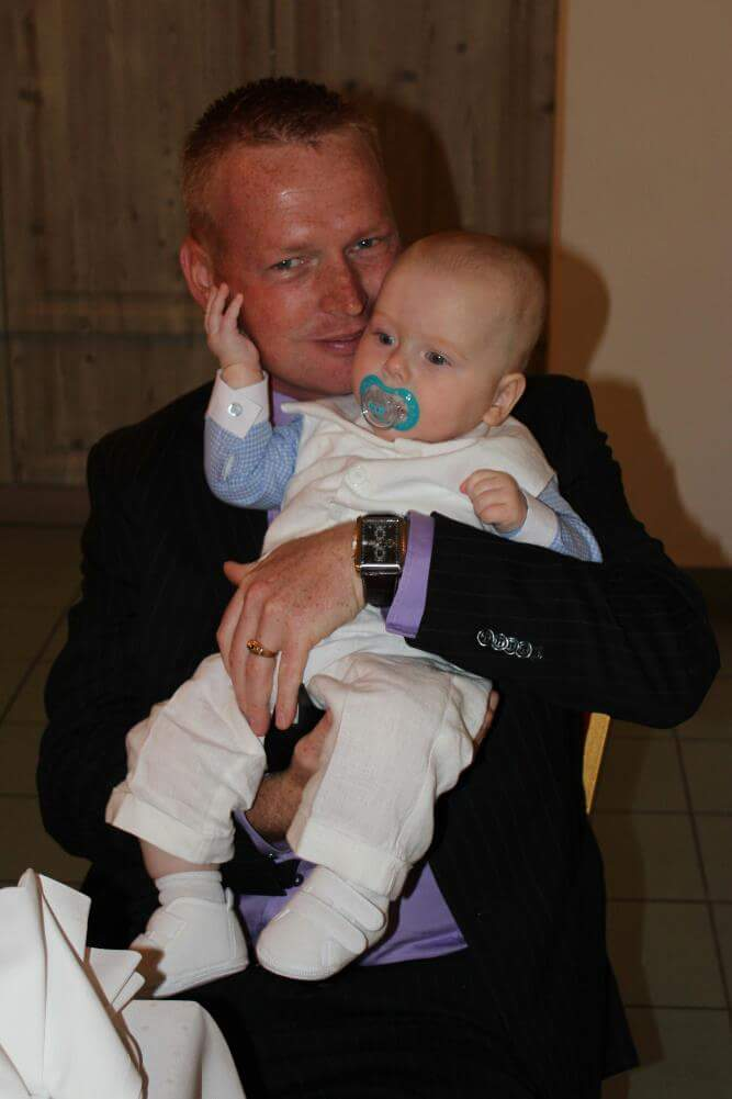 Z moim Tatusiem