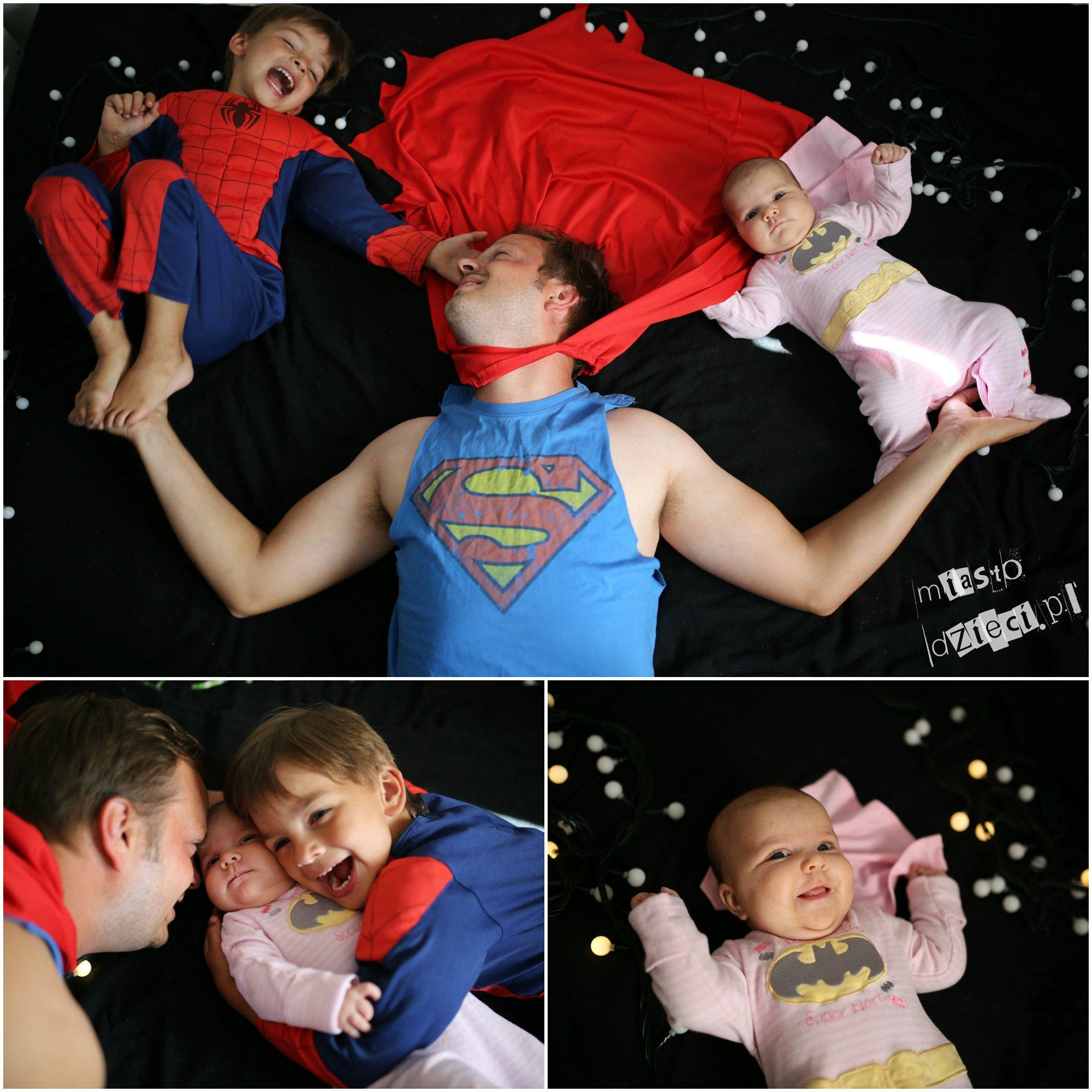 SuperDzieciaki SuperTaty!