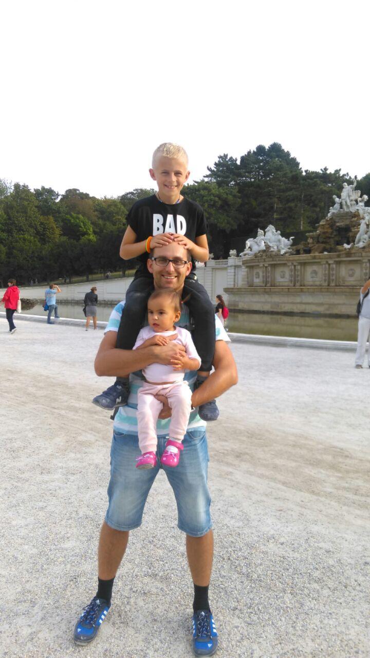 Piramida z tatą