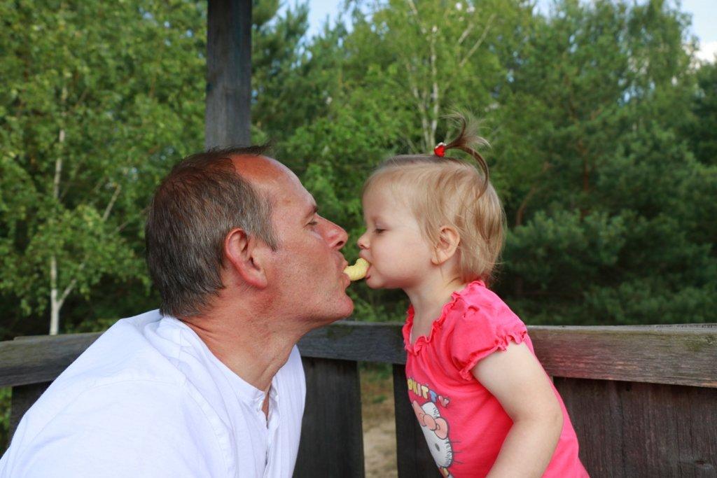 Tata i ja...